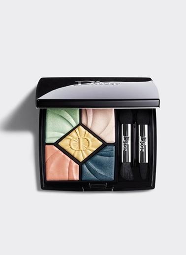 Dior 5 Colours Sombra De Ojos 447 Mellow Shade Göz Farı Renkli